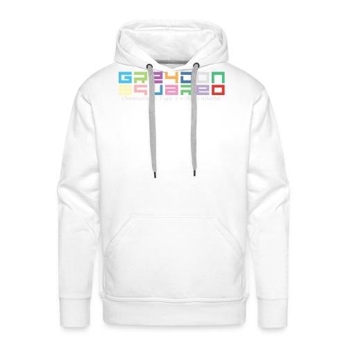colorfulLOGO2 png - Men's Premium Hoodie