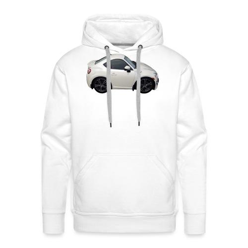 Mini Toyota GT86 - Men's Premium Hoodie