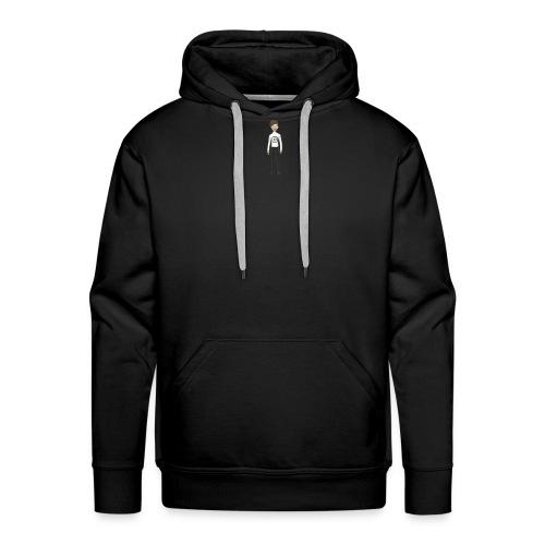 Switchygram - Men's Premium Hoodie