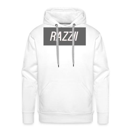 RAZZII - Men's Premium Hoodie