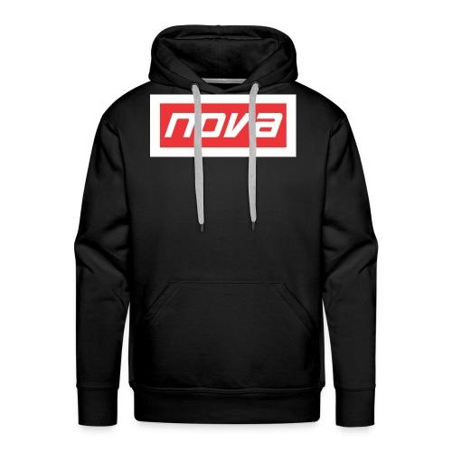 NOVA - Men's Premium Hoodie