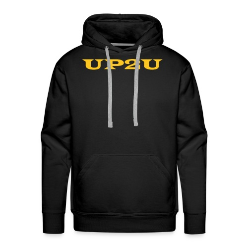UP2U - Men's Premium Hoodie
