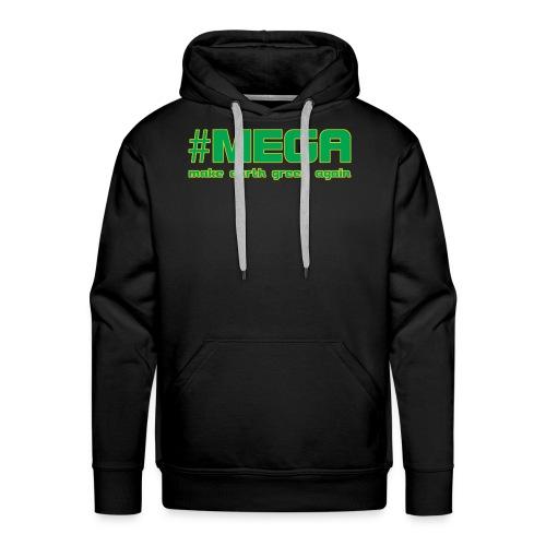 #MEGA - Men's Premium Hoodie