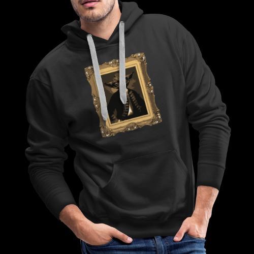 Classy I Am | Style Wars - Men's Premium Hoodie
