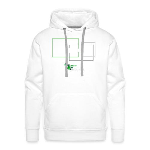 Context for the Education Shift - Men's Premium Hoodie