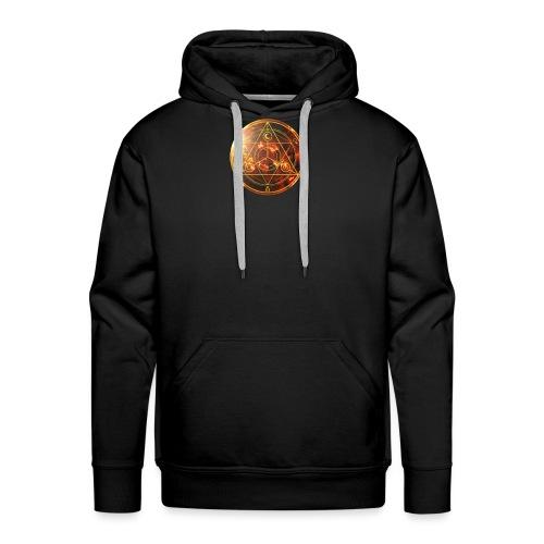 TOC- The Icon - Men's Premium Hoodie