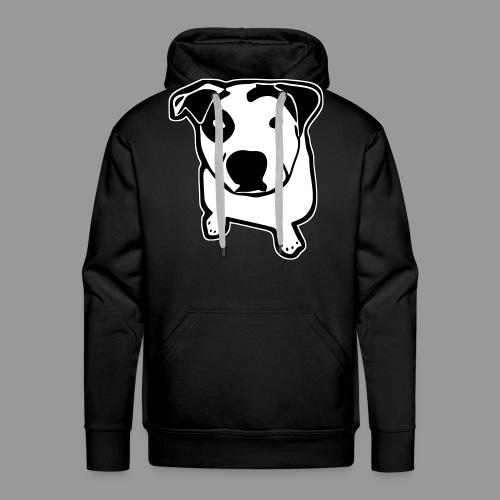 Pit Bull T-Bone - Men's Premium Hoodie