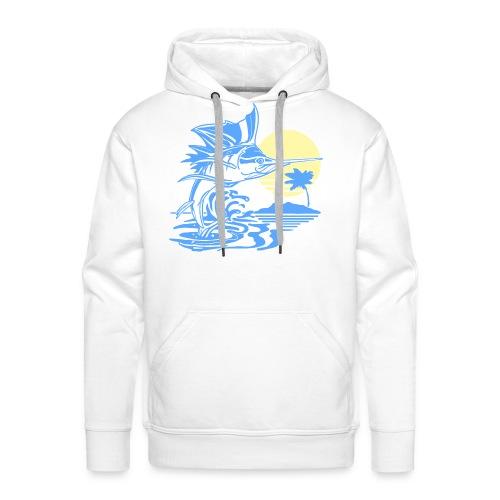 Sailfish - Men's Premium Hoodie