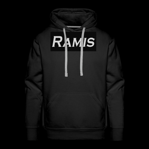 RAMIS MERCH - Men's Premium Hoodie