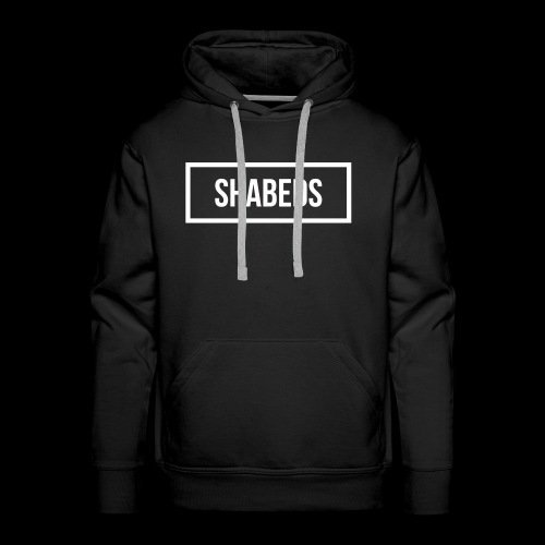 shabeds - Men's Premium Hoodie