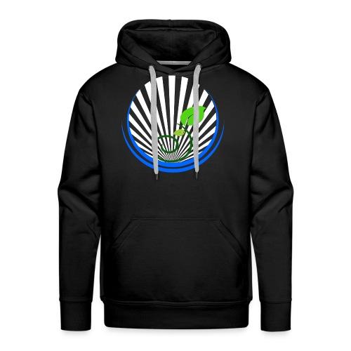 MidTN Hydro T-shirt - Men's Premium Hoodie