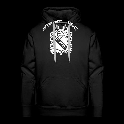 TeamTSC 05 Shield - Men's Premium Hoodie