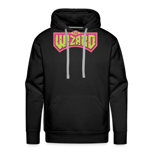 The Wizard Movie - Men's Premium Hoodie