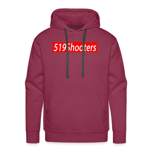 st - Men's Premium Hoodie