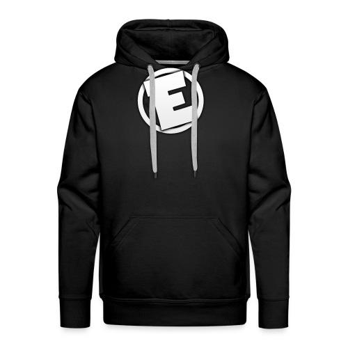 Noah logo youtube png - Men's Premium Hoodie