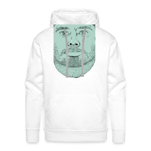 h3h3production Ethan Zoom - Men's Premium Hoodie