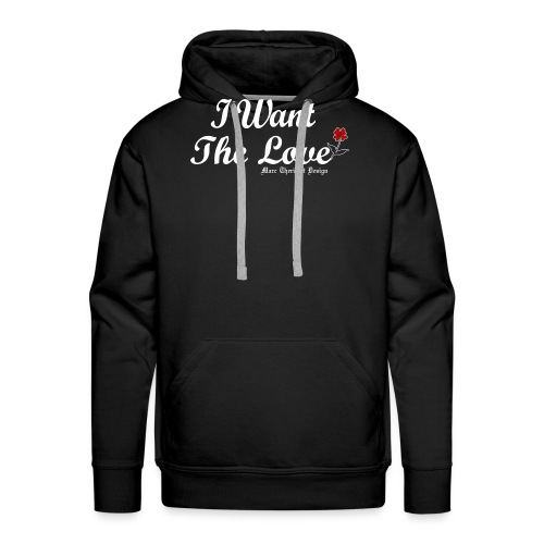 final file - Men's Premium Hoodie