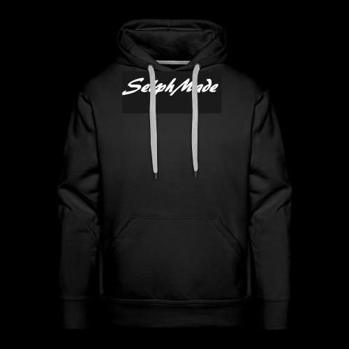Selphmade 1.0 - Men's Premium Hoodie
