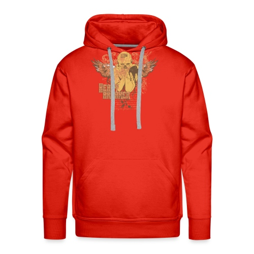 teetemplate54 - Men's Premium Hoodie