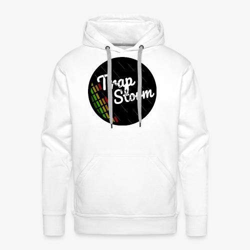 Trap Storm - Men's Premium Hoodie