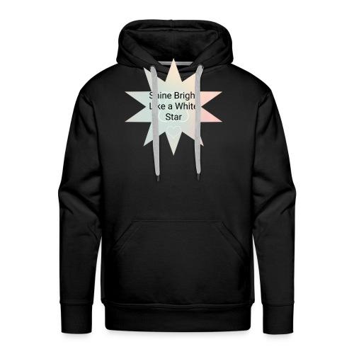 Photo 1514476838633 - Men's Premium Hoodie