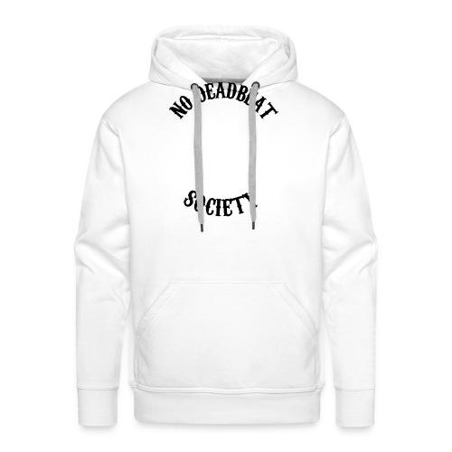 Proud Daughter T-shirt (Kids) - Men's Premium Hoodie