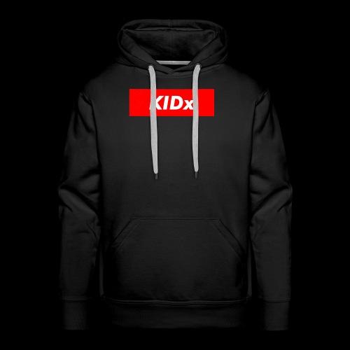 KIDx Clothing - Men's Premium Hoodie