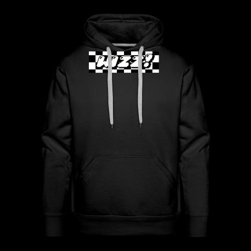wizz - Men's Premium Hoodie