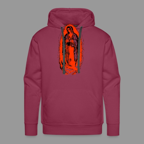 Mary's Glow - Men's Premium Hoodie