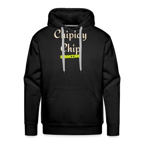 Chipidy Chip Gaming! - Men's Premium Hoodie