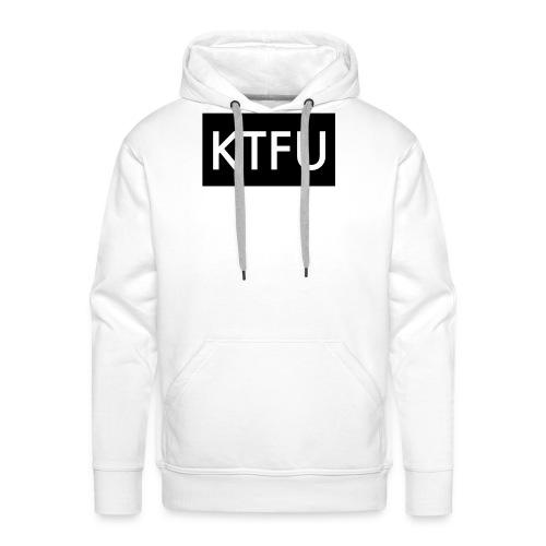 Women's Keep The F$%K Up - Men's Premium Hoodie