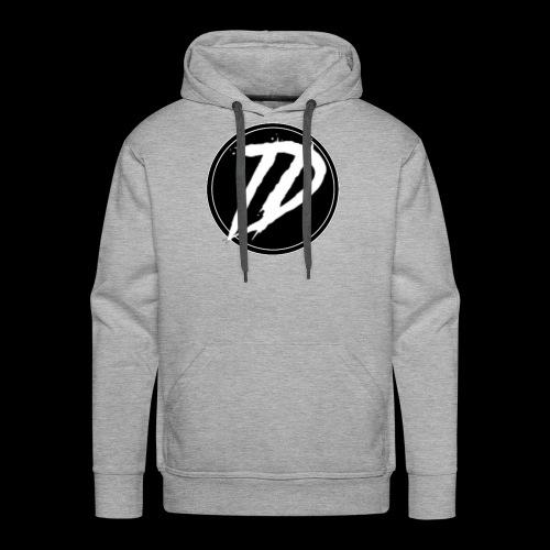 Team DEBUG Logo - Men's Premium Hoodie