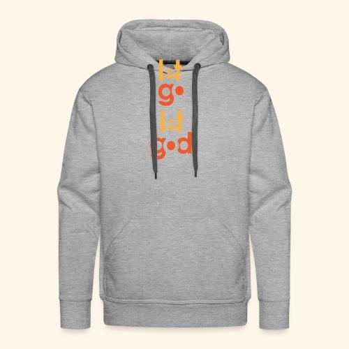 LGLG #11 - Men's Premium Hoodie