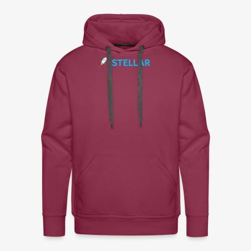 Stellar - Men's Premium Hoodie