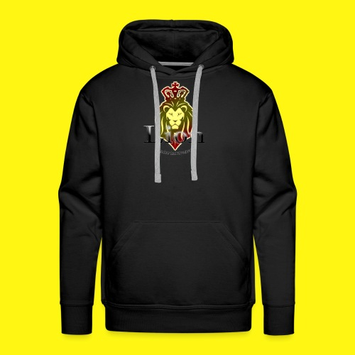 Lion Entertainment - Men's Premium Hoodie