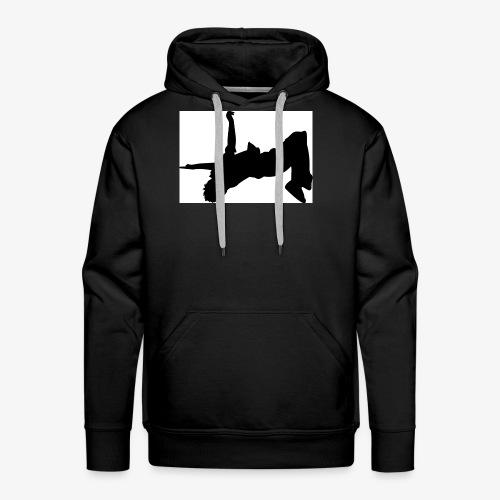 Backflip - Men's Premium Hoodie
