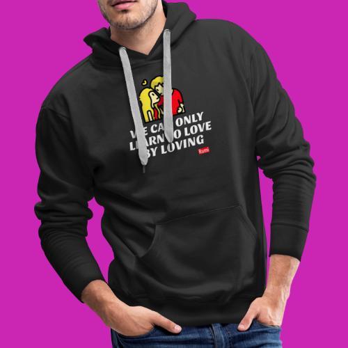 Loving - Men's Premium Hoodie