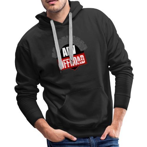 ADVOFFROAD UPDATED - Men's Premium Hoodie