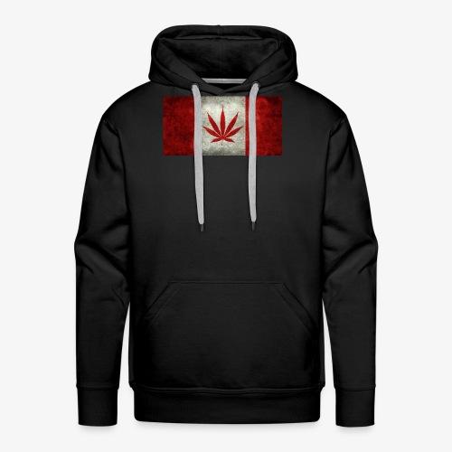 Leaf - Men's Premium Hoodie