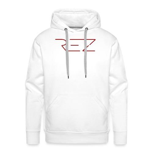 Rez - Men's Premium Hoodie