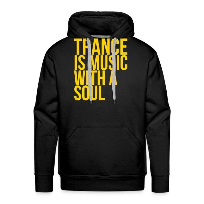 Trance soul