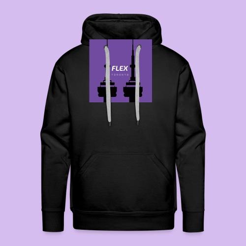 Special edition Flex Toronto - Men's Premium Hoodie