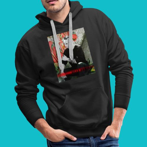 Billy Domion - Men's Premium Hoodie