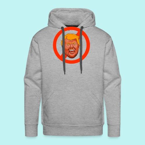 Dump Trump - Men's Premium Hoodie