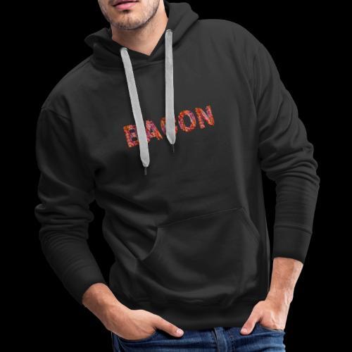 BACON! - Men's Premium Hoodie