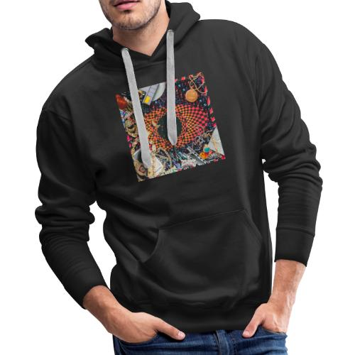 Escape From New York - Men's Premium Hoodie