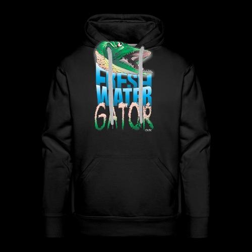 Gator - Men's Premium Hoodie
