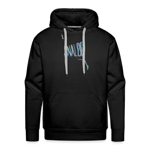 ANALOG MAIN - Men's Premium Hoodie