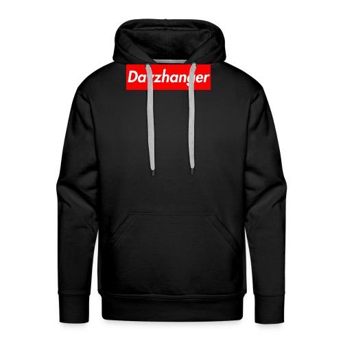 Davzhanger Merch - Men's Premium Hoodie
