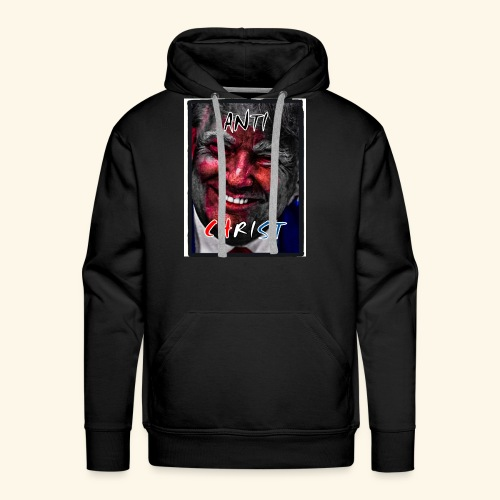 Donnie the Anti Christ - Men's Premium Hoodie